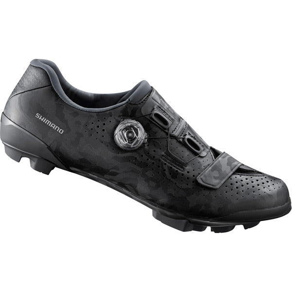Shimano Shoe SPD RX8 Black 48