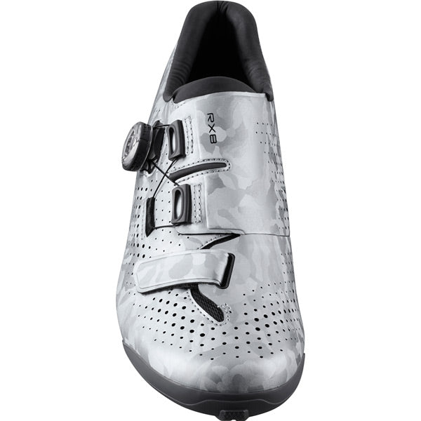 Shimano Shoe SPD RX8 Silver 46 Alternate 1