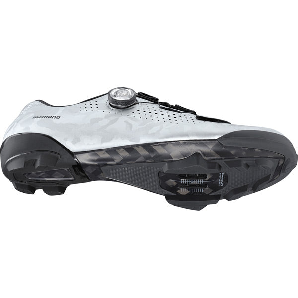 Shimano Shoe SPD RX8 Silver 46 Alternate 2