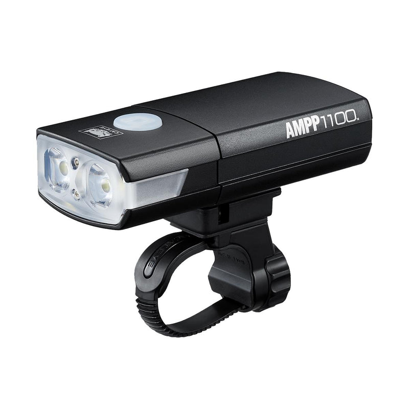 Cateye AMPP 1100 Front Bike Light