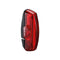 Cateye Rapid X3 Rear Bike Light