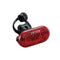 Cateye Omni 5 Rear Bike Light Red