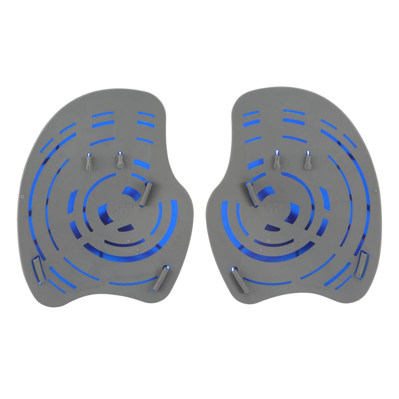 Phelps Ergoflex Paddles Swimming Training Aid Small Alternate 2