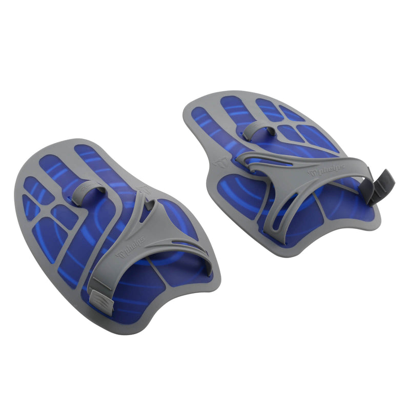 Phelps Ergoflex Paddles Swimming Training Aid Small