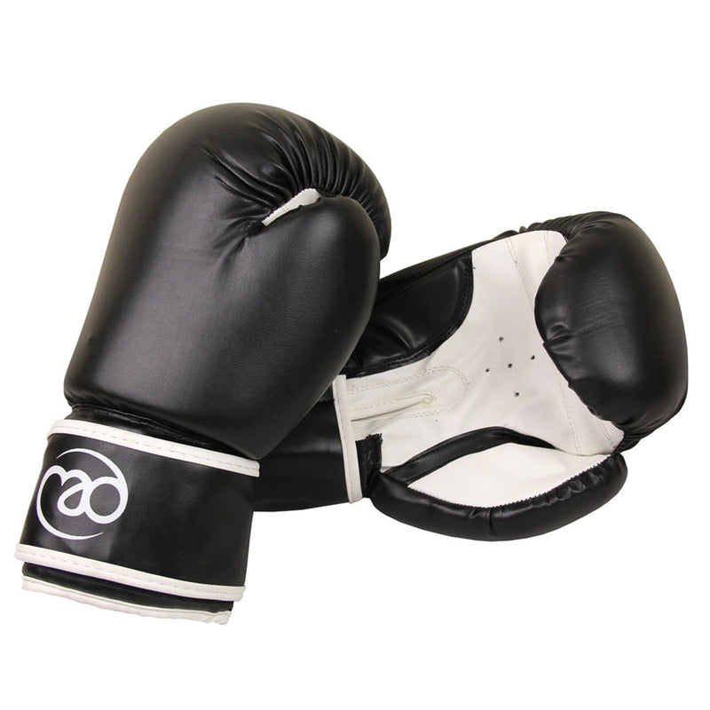 Fitness MAD Junior 6oz PVC Sparring Gloves