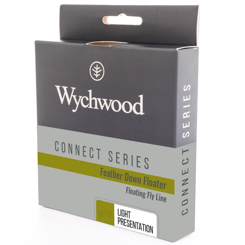 Wychwood Feather Fishing Fly Line Floater