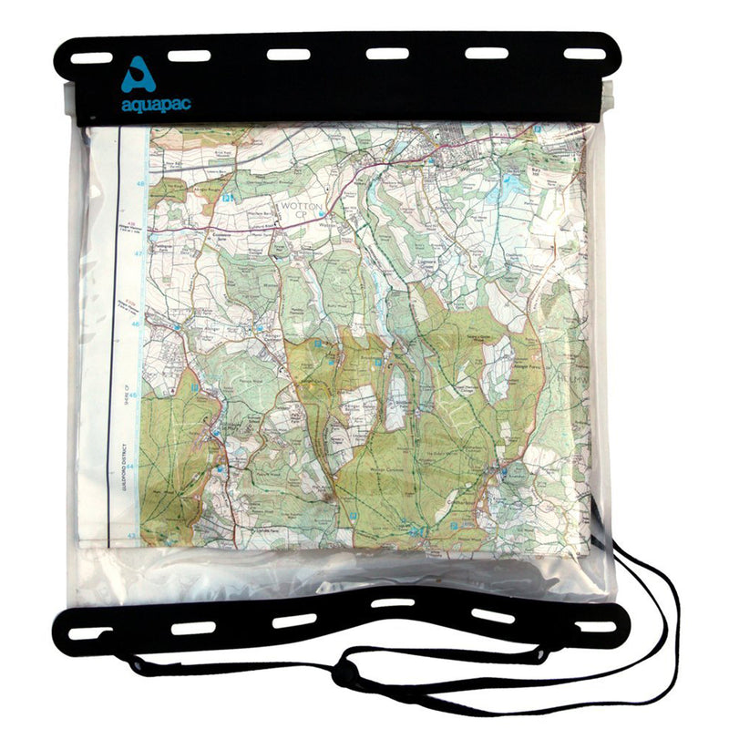 Aquapac Kaituna Waterproof Map Case