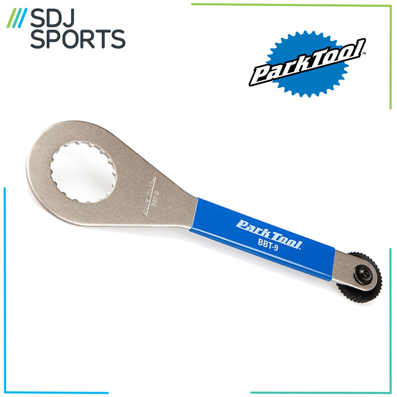 Park Tool BBT-9 Shimano Hollow Tech 2 Bottom Bracket Remover Bike Tool