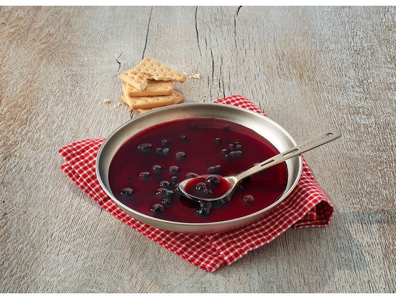 Trek'N Eat Blueberry Soup Freeze Dried Ration Pack