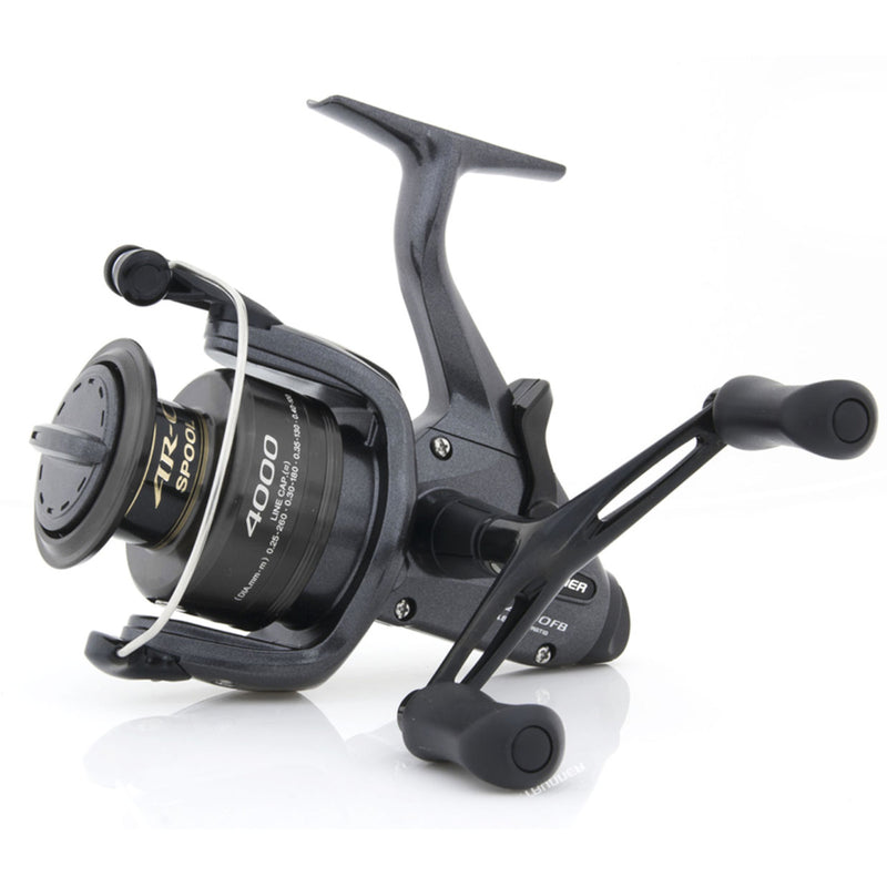 Shimano Baitrunner DL 2500 FB Fishing Reel