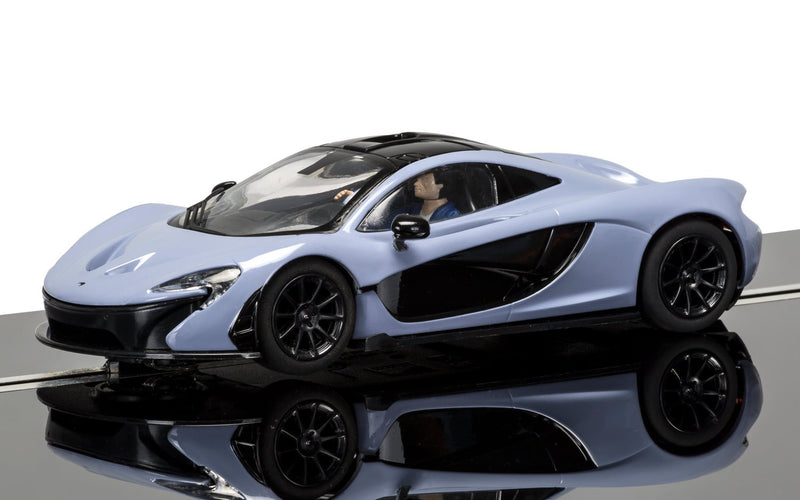 Scalextric McLaren P1 Slot Car