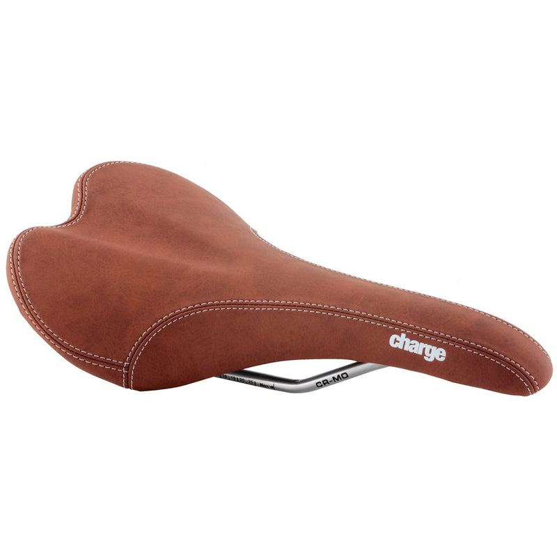 Charge Spoon Classic Bike Saddle