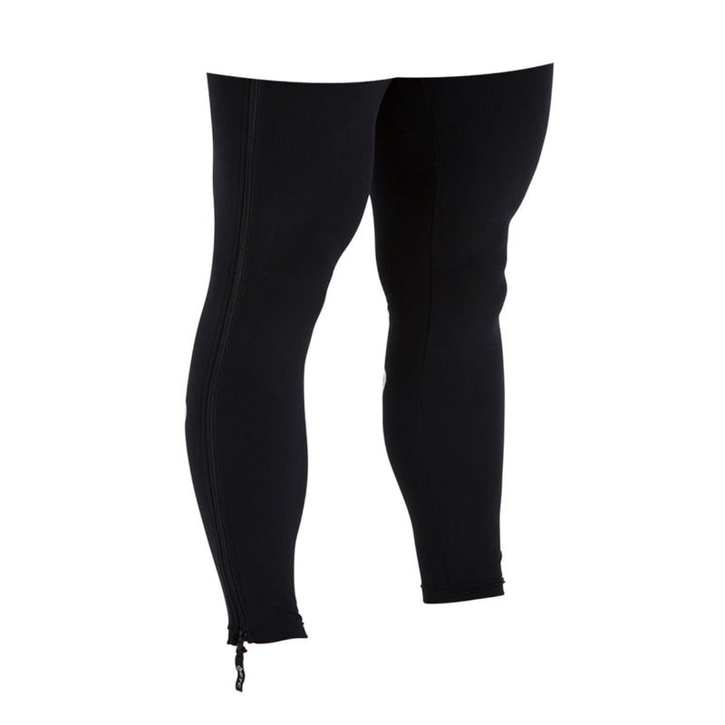 ETC Full Zip Leg Warmers