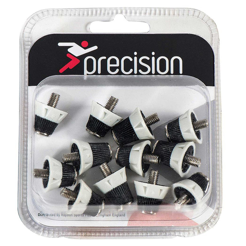 Precision League Pro 8 Long & 4 Short Football Boot Replacement Studs