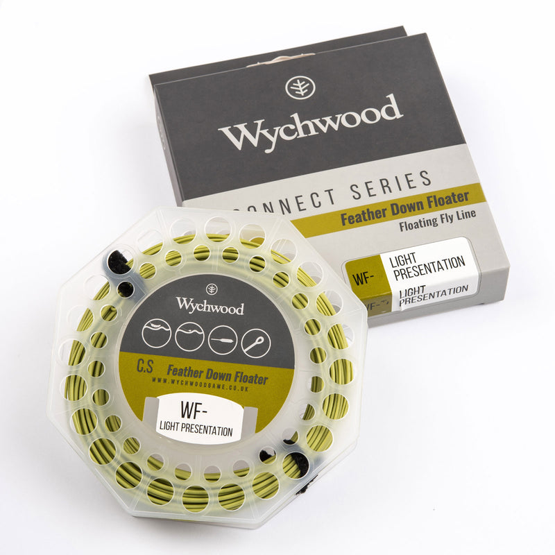 Wychwood Feather Floater Fishing Fly Line