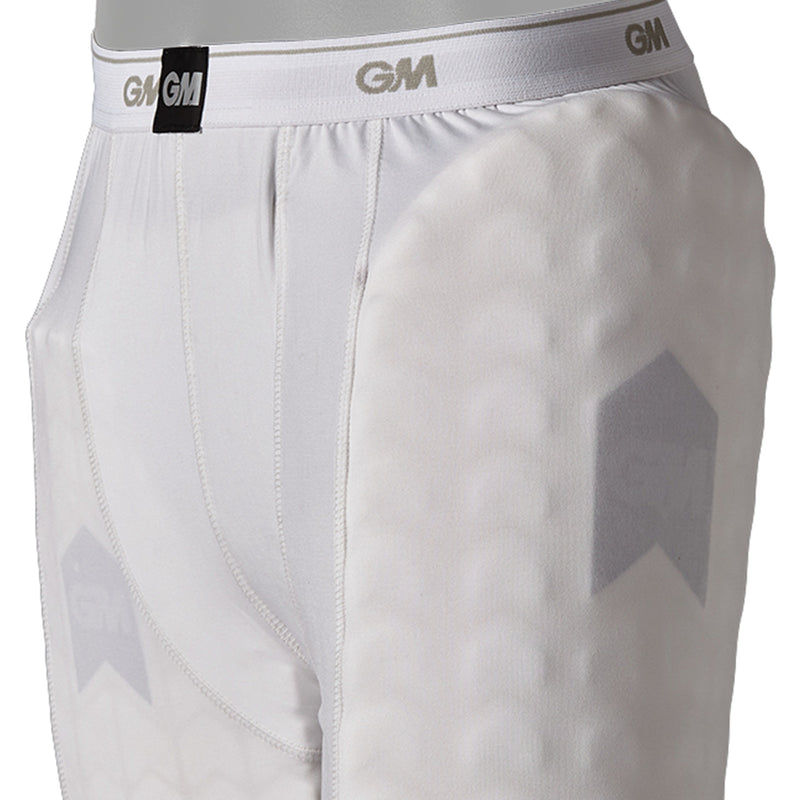 G&M 909 Cricket Protection Shorts Youth Alternate 2