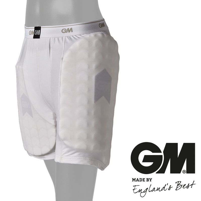 G&M 909 Cricket Protection Shorts Youth