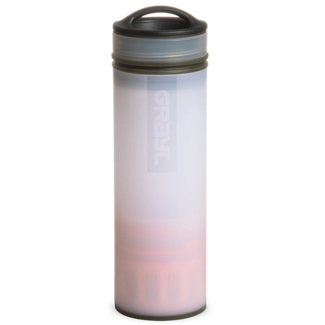 Grayl Ultralight Purifier 475ml Water Bottle
