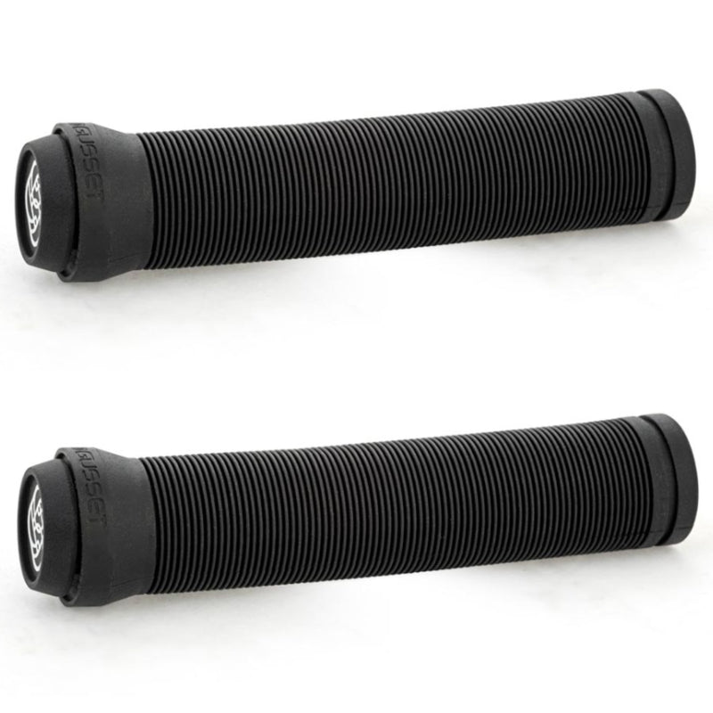 Gusset Sleeper Flangeless Bike Grips