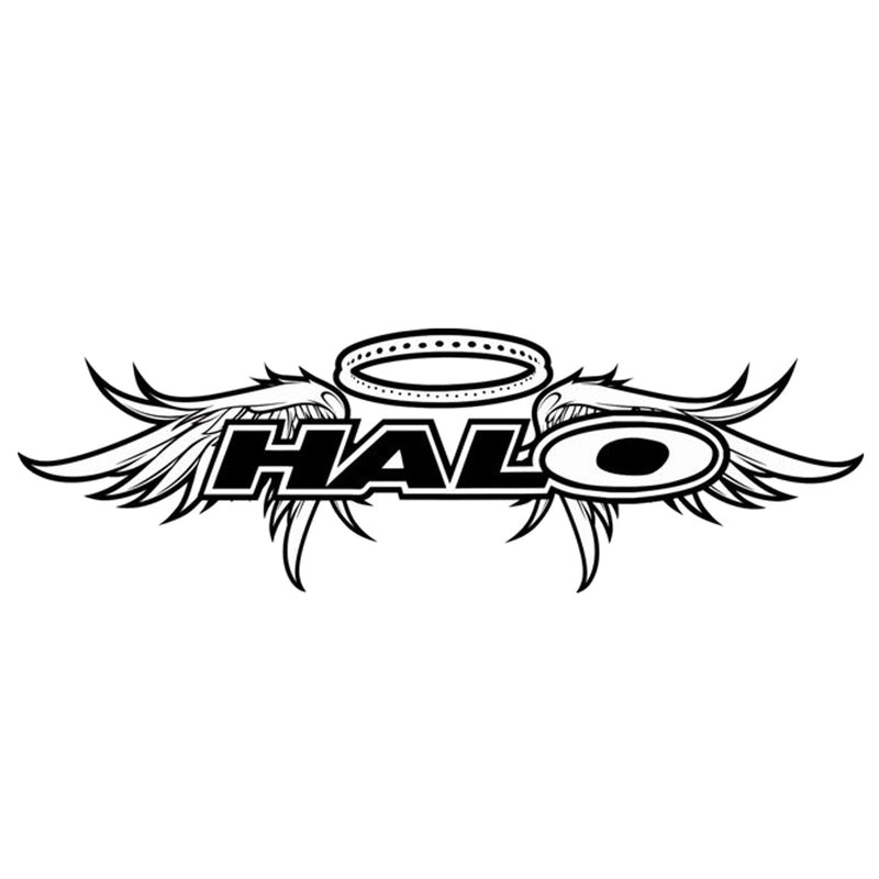 Halo Hex Key Bike Axle Skewer Set