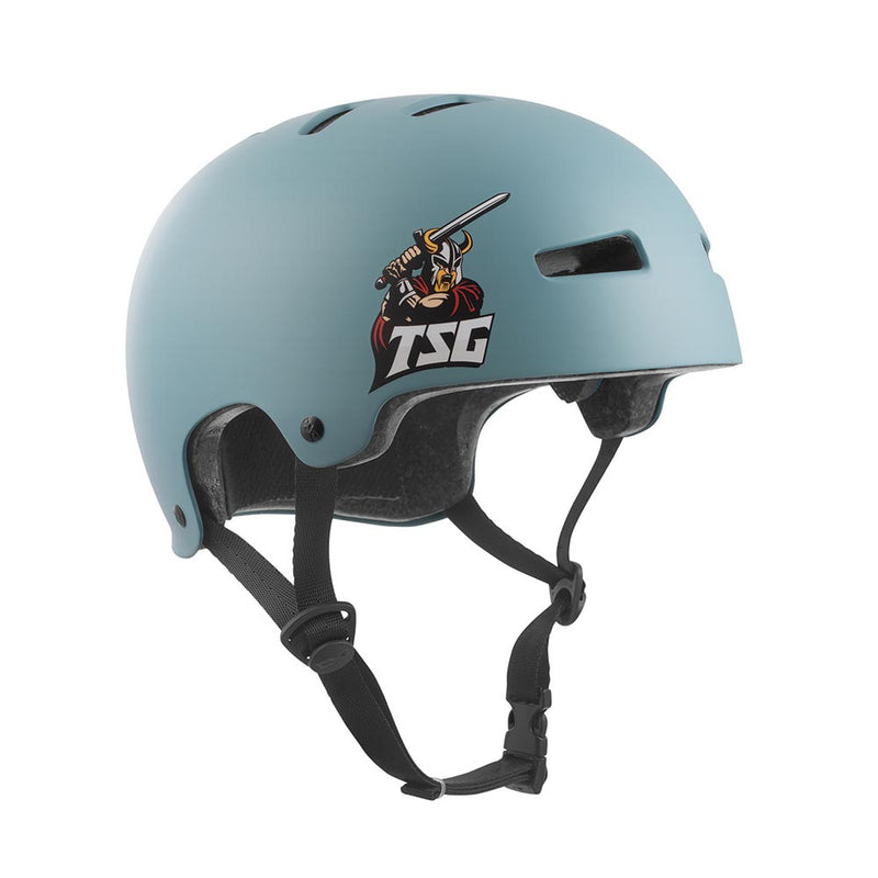 TSG Evo Youth Kid's Bike Helmet