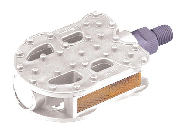 ETC Resin Kid's Bike Pedals