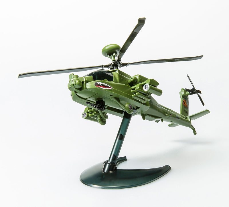 Airfix Apache Quickbuild Helicopter Model Kit