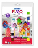FIMO Soft Starter Set Modelling Clay