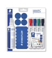 Staedtler Lumocolour Whiteboard Markers