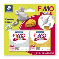 FIMO Funny Kid's Modelling Clay Set