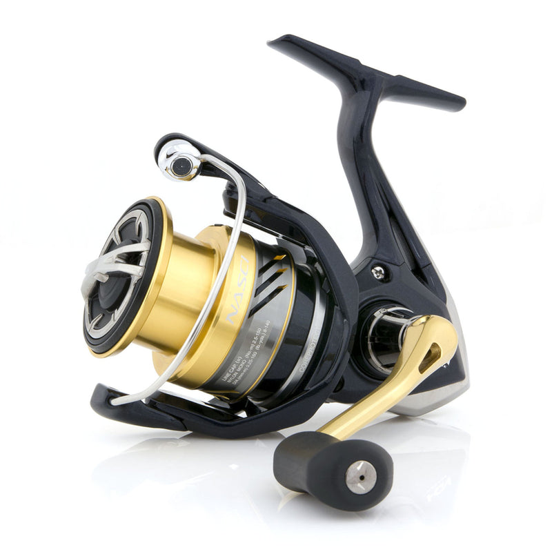 Shimano Nasci 4000 FB Fishing Reel