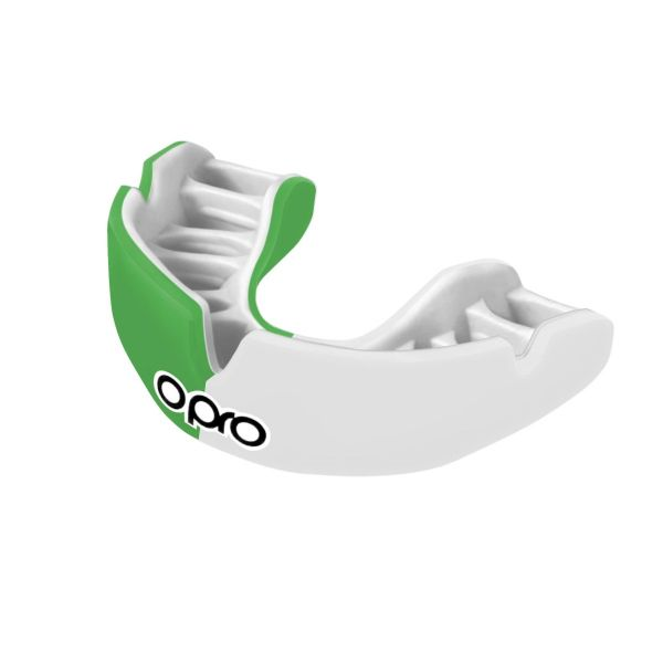 OPRO Power-Fit Team Colours Mouthguard