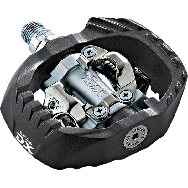 Shimano PD-M647 SPD Clipless Bike Pedals