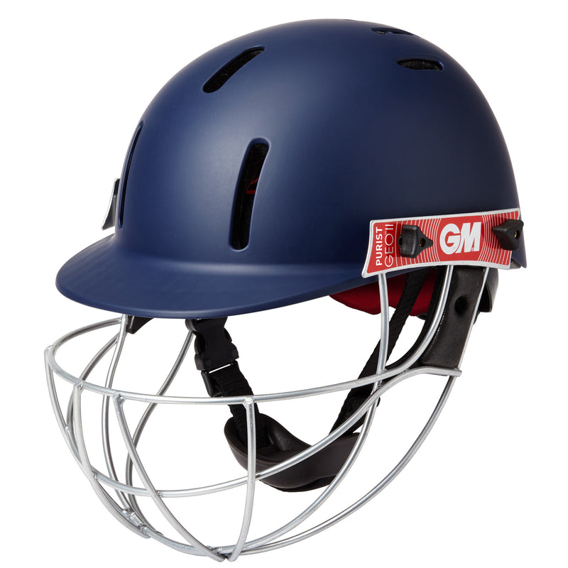 Gunn & Moore Purist Senior Cricket Helmet