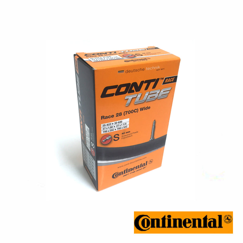 Continental Race 700c Bike Inner Tube