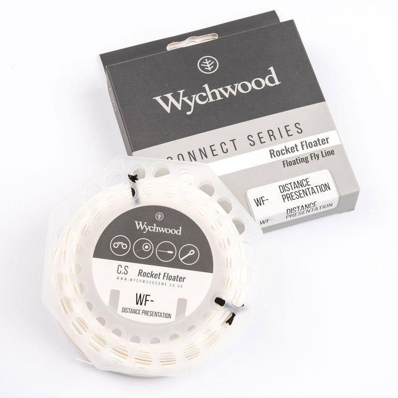Wychwood Rocket Floater Fishing Fly Line