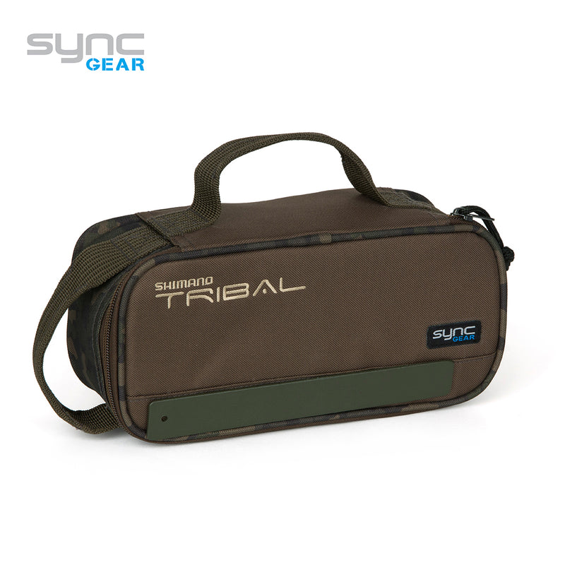 Shimano Tribal Sync Magnetic Security Fishing Case