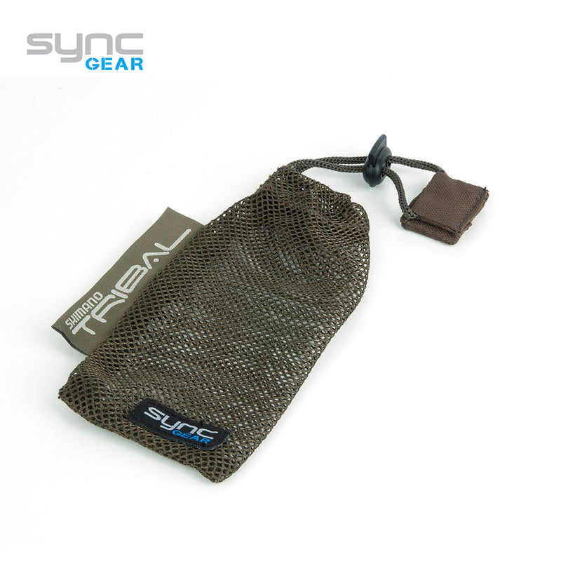 Shimano Tribal Sync Small Magnetic Pouch Fishing Bag
