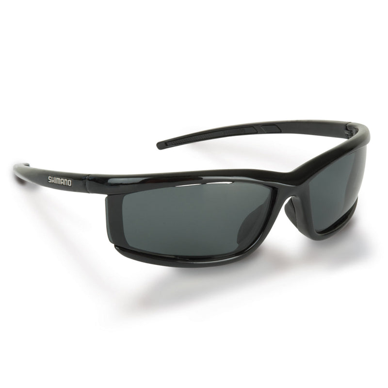 Shimano Beastmaster Gasket Polarised Fishing Sunglasses