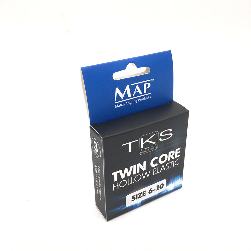 MAP TKS Twin Core Hollow Fishing Wire