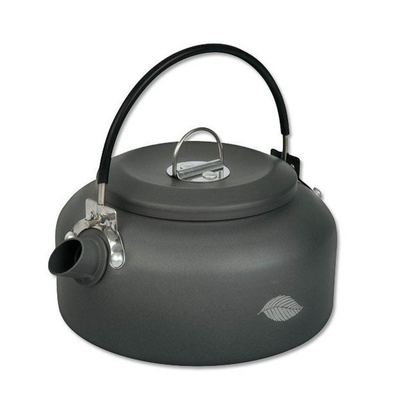Wychwood Carpers 0.8L Hard Anodised Camping Kettle