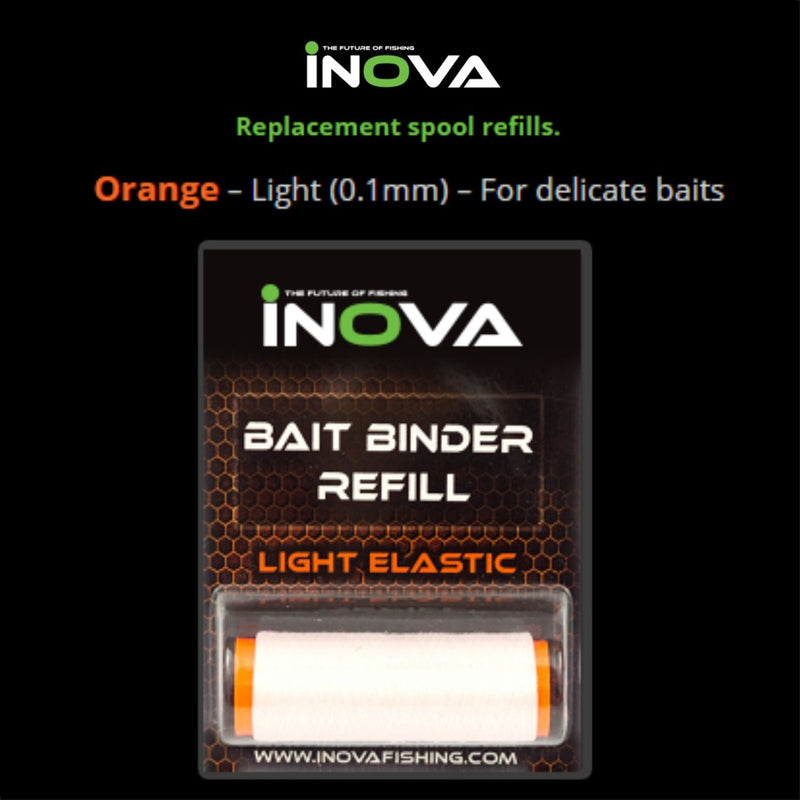 Inova Ullcatch Binder Refill Light