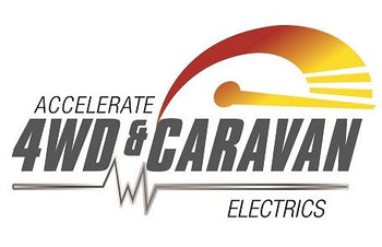 Accelerate 4wd and Caravan Electrics