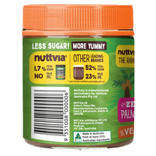 Load image into Gallery viewer, Nuttvia 350g - Natvia Sugar Free