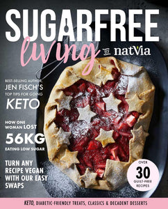 Natvia Sugarfree Living Winter Edition - Natvia Online Store