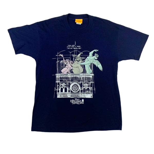 Disney's Hunchback of Notre Dame Promo Tee