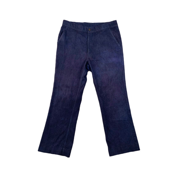 Levi's Orange Tab Over Dyed Jeans