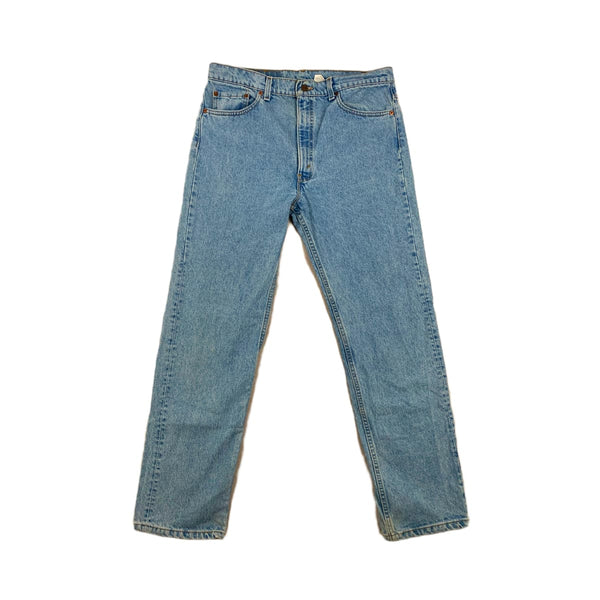 Levi's 505 Light Wash Jeans
