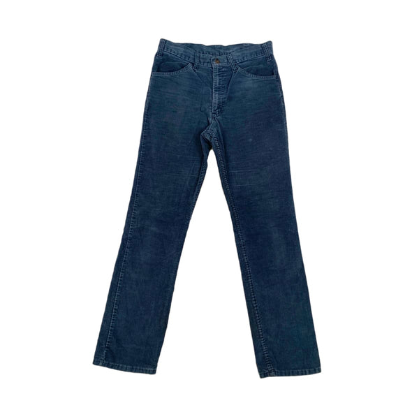 Levi's Charcoal Grey Cords