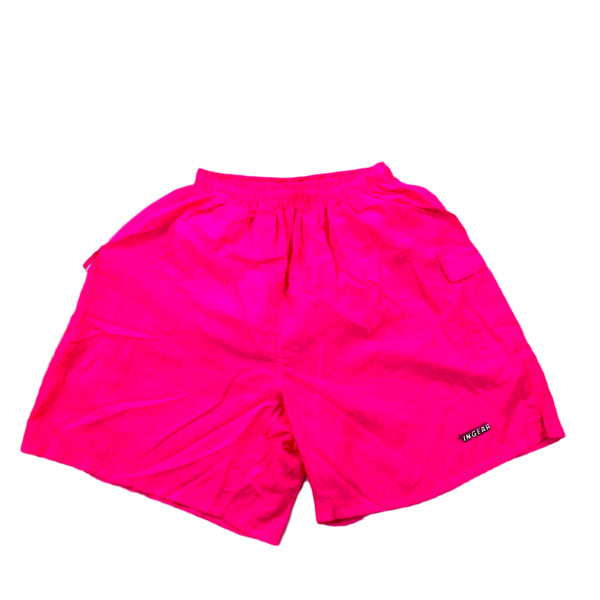 In Gear Hot Pink Swim Shorts